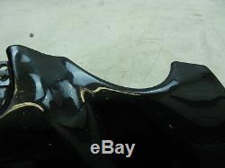BLACK 03-09 Mercedes W211 E320 E500 E55 AMG E550 E63 Hood Panel OEM Aluminium