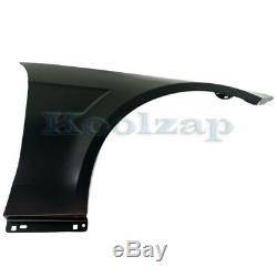 CAPA 10-16 E63 AMG Front Fender Quarter Panel Passenger RH MB1241144 2128800818