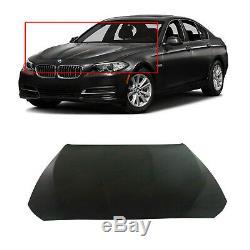 Capa Hood Panel Aluminum For 2011-2016 BMW 528i 535i 550i ActiveHybrid 5xDrive