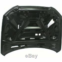 Capa Hood Panel Aluminum For 2013-2017 Audi Q5 Sport Utility 4Dr 8R0823029H