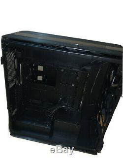 Corsair obsidian 1000d Broken Front Panel