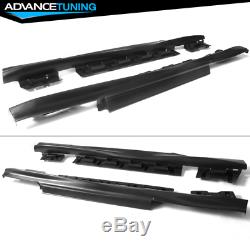 Fits R35 GTR 09-16 to 17+ MY17 Front & Rear Bumper Cover & Hood & Side Skirts