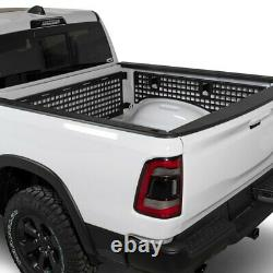 For Ram 1500 2019-2020 Putco 195203 Cab Side Bed Molle Rack Panel