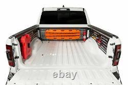 For Ram 1500 2019-2020 Putco 195212 Passenger Side Bed Molle Rack Panel