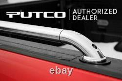 For Toyota Tundra 2007-2020 Putco 195323 Cab Side Bed Molle Rack Panel
