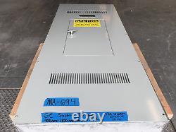 GE 400 amp PANEL PANELBOARD 1 phase single one 240v/120v 350 300 250