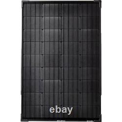 Goal Zero Boulder 100 Solar Panel Black