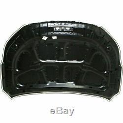 Hood Panel Aluminum For 2014-2018 Subaru Forester Wagon 4-Door 57229SG0009P