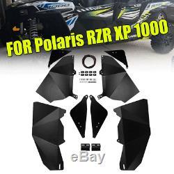 KEMIMOTO Lower Door Insert Panel For Polaris RZR XP4 Turbo 1000 900 XP 2014-2019