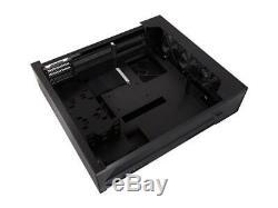 LIAN LI PC-O7SX Black Side Panel Tempered Glass Body Material Aluminum ATX Mid