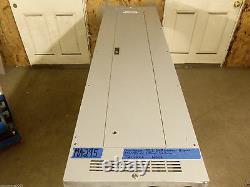 MLO 600 500 AMP 480v 277v 208v 240v 120v 3 Phase BREAKER PANEL PANELBOARD prl2