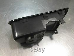 Mazda RX-7 1993-2002 FD New OEM right and left side door cup recess panel set