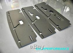 Mazda RX7 FC3S Aluminum Radiator Cooling Panel Race JDM FC 13B Rotary V2