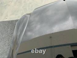 Mercedes W212 E350 E550 Front Hood Panel Cover Assembly Sedan Oem 2010-2013