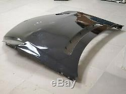 Mercedes W219 Cls55 Cls500 Cls63 Cls550 Hood Panel Cover Assembly Oem 2006-2011