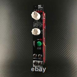 Music Thing Modular Chord Organ Black Aluminium Panel 32GB SD Card 4hp Eurorack