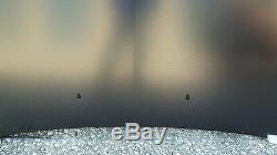 New Hood Front Panel Aluminum Cts 03-07 Gm1230298, Gm1235102 89023029, 88892947