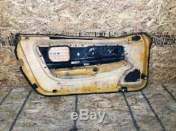 OEM 1998-2004 Mercedes R170 SLK230 Interior Front RIGHT Side Interior Door Panel