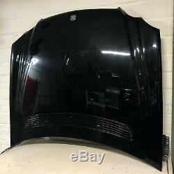 OEM 2003-2009 Mercedes W209 CLK500 CLK320 CLK350 Hood Panel Assembly Black 040