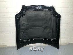 OEM 97-04 Mercedes R170 SLK230 SLK320 SLK32 AMG Hood Panel Assembly BLACK