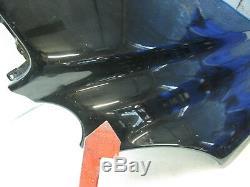 OEM BLACK 03-09 Mercedes W211 E320 E500 E55 AMG E550 Hood Panel Assembly