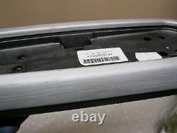 Oem 01-06 Bmw E46 M3 & 3-series Front Left Shadow Brushed Aluminum Armrest 17063