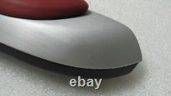Oem 2001-2006 Bmw E46 M3 & 3-series Coupe Rear Left Panel Aluminum Armrest 12357
