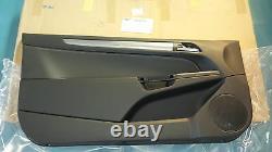Original GM Türverkleidung VORNE LINKS Front LEFT door trim panel Astra H