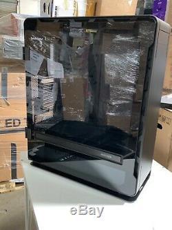 Phanteks ENTHOO ELITE PH-ES916E BK Black Anodized Aluminum Panel Case