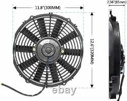 Powerful 80W 12 Solar Attic Fan with Solar Charge Panel, Ventilates Your House