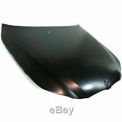 Primed Hood Panel For 2004-2010 BMW 5 Series 525 535 528 530 545 550