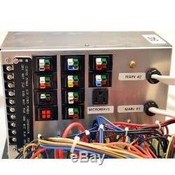 Rinker Boat Breaker Power Panel 222434 342 SensaTank 110V 60Hz (Kit)