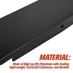 UTV Lower Door Panel Inserts For Honda Talon 1000X-4 2020 Half 4 Door Aluminum