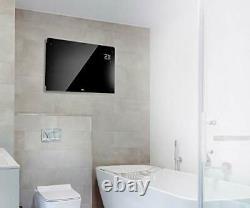 Wärme Designer WiFi Electric Wall Heater Panel Heater Radiator Ultra Slim