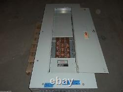Westinghouse cdp 800 AMP panelboard panel breaker 480v/277v 208v/120v 240v 600 r