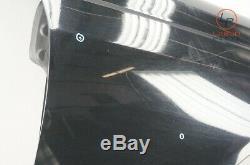 +fr122 W209 C209 Mercedes 04-09 Clk Class Front Right Fender Panel Black 040u
